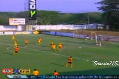 Skrót CD Águila <b>2-1</b> Once Municipal