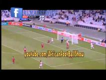 Skrót Ajax Cape Town <b>1-3</b> Moroka Swallows
