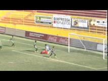 Skrót Atletico Marte <b>2-2</b> CD Dragons