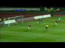 Skrót Irlandia U21 <b>5-2</b> Faroe Islands U21