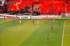 Skrót CR Belouizdad <b>2-0</b> MC Alger