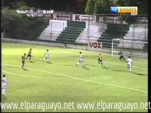 Skrót General Diaz <b>0-1</b> Luqueno