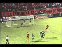 Skrót CD Dragons <b>0-1</b> CD Águila