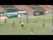 Skrót CD Dragons <b>0-1</b> Isidro Metapán