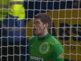 Skrót Lisburn <b>3-3</b> Donegal Celtic