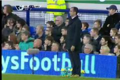 Skrót Everton <b>2-1</b> West Ham