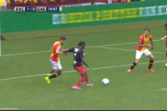 Skrót Excelsior <b>3-2</b> Go Ahead Eagles