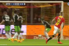 Skrót Go Ahead Eagles <b>2-0</b> Feyenoord