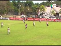 Skrót Deportivo Heredia <b>5-2</b> Coatepeque