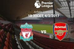 Skrót Liverpool <b>3-1</b> Arsenal