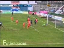 Skrót Mushuc Runa <b>0-1</b> Independiente J.Teran
