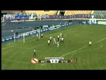 Skrót Real Potosi <b>1-0</b> The Strongest La Paz
