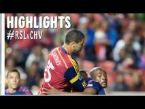 Skrót Real Salt Lake <b>2-0</b> CD Chivas USA