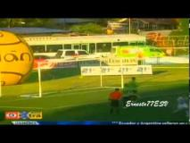 Skrót Santa Tecla FC <b>2-1</b> CD Dragons