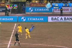 Skrót Song Lam Nghe An <b>1-2</b> The Cong Ha Noi