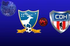 Skrót CD Suchitepequez <b>0-0</b> Deportivo Heredia