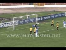 Skrót The Strongest La Paz <b>4-1</b> Aurora
