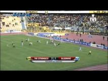 Skrót The Strongest La Paz <b>2-1</b> Blooming
