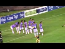 Skrót The Strongest La Paz <b>2-1</b> Real Potosi