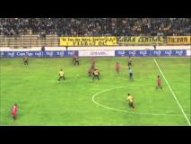 Skrót The Strongest La Paz <b>2-2</b> Universitario