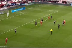 Skrót Twente <b>2-1</b> Go Ahead Eagles