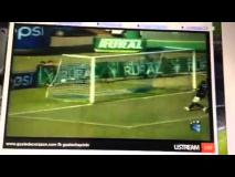 Skrót Universidad SC <b>2-1</b> Club Xelaju