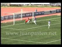 Skrót Universitario <b>1-0</b> Real Potosi