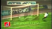 Skrót Jorge Wilstermann <b>3-3</b> Universitario
