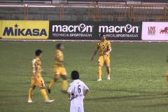Skrót Woodlands Wellington FC <b>0-2</b> Brunei DPMM